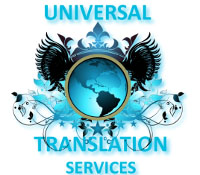 Universal Translation Services