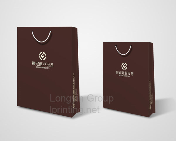 Advertising Paper Bags Printing,Promotional Handbag Printing