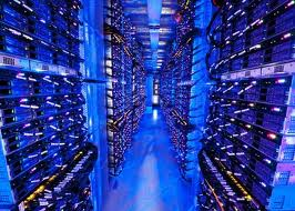 Data Center, Dedicated Server, VPS Server