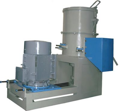 Agglomerator Machine Suppliers and Manufacturer in Delhi