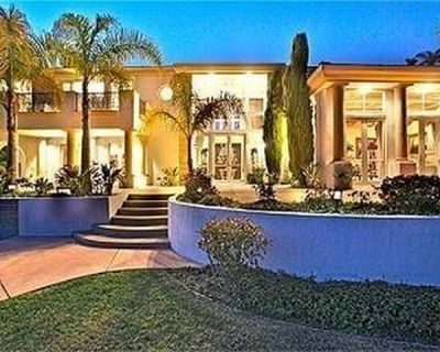 Newport Coast Homes for Sale