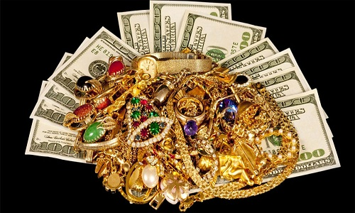 Sell Gold Jewelry for Cash