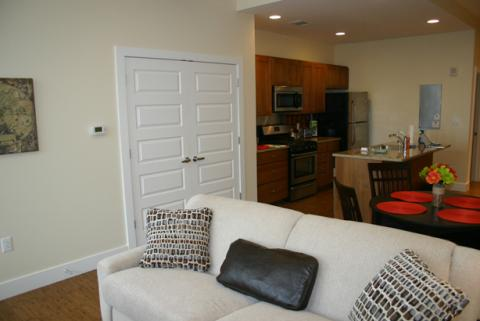 Furnished Apartments Kansas City