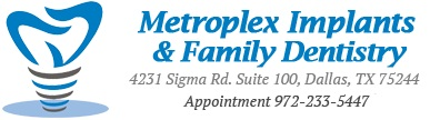 Metroplex Implants & Family Dentistry