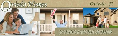 Oviedo Florida Foreclosure Real Estate Homes for Sale