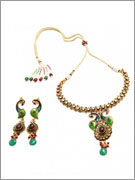 Indian Jewelry Store in USA