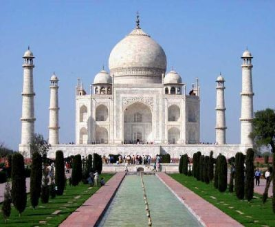 India Viajes  - Appealing Tourists From Spain