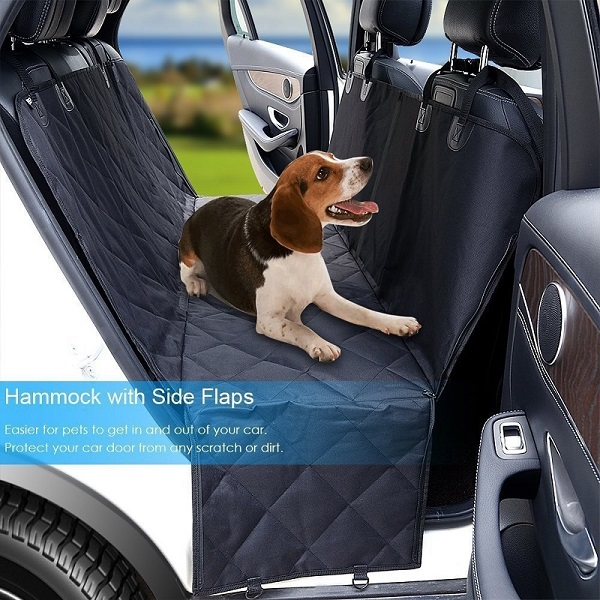 Best Dog Car Hammock
