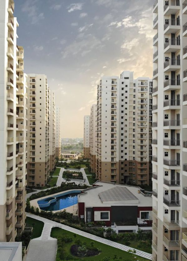 Book 2 BHK apartments in Greater Noida