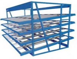 Wire Shelving Racks