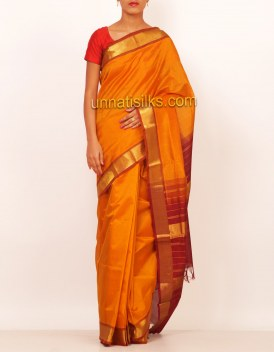 Online shopping for pure handloom saris by unnatisilks