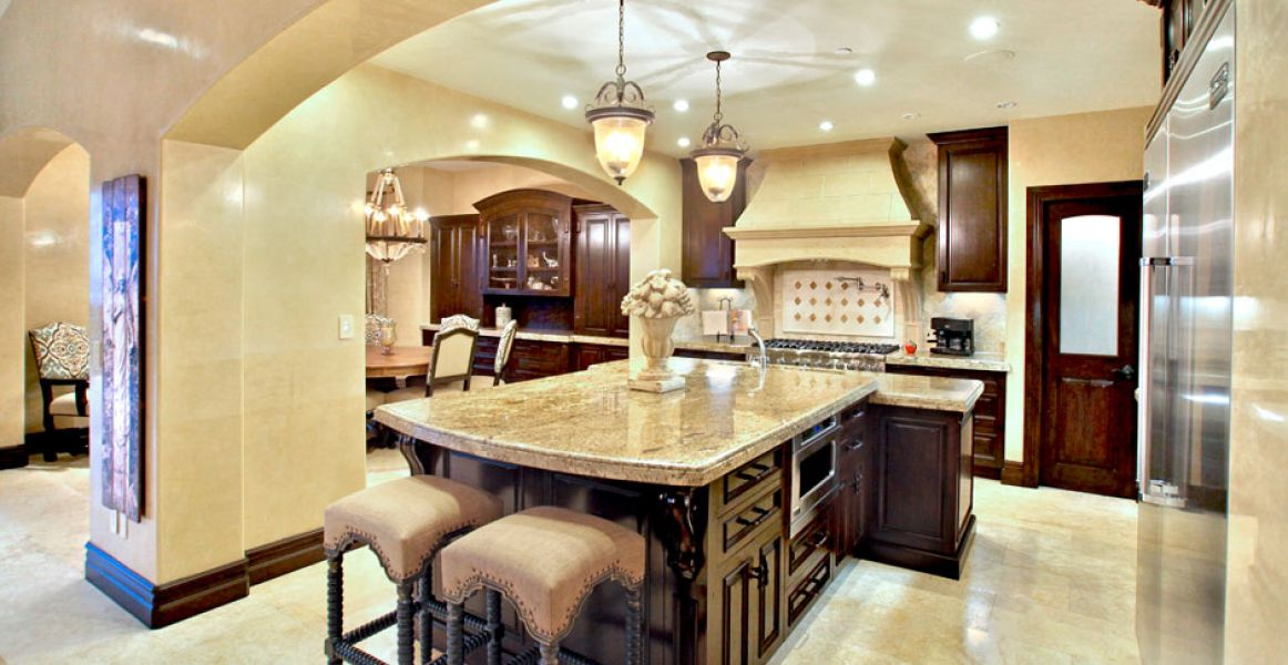 Newport Coast Residential Kitchen Remodeling