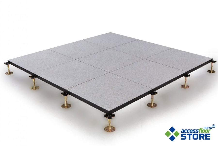 Huiya top grade clean room floor system