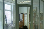 Glass Partitions Inc