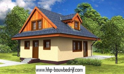 Hungary Kocser this dream house can be built directly