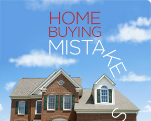 Avoid this serious mistake when selling your home.