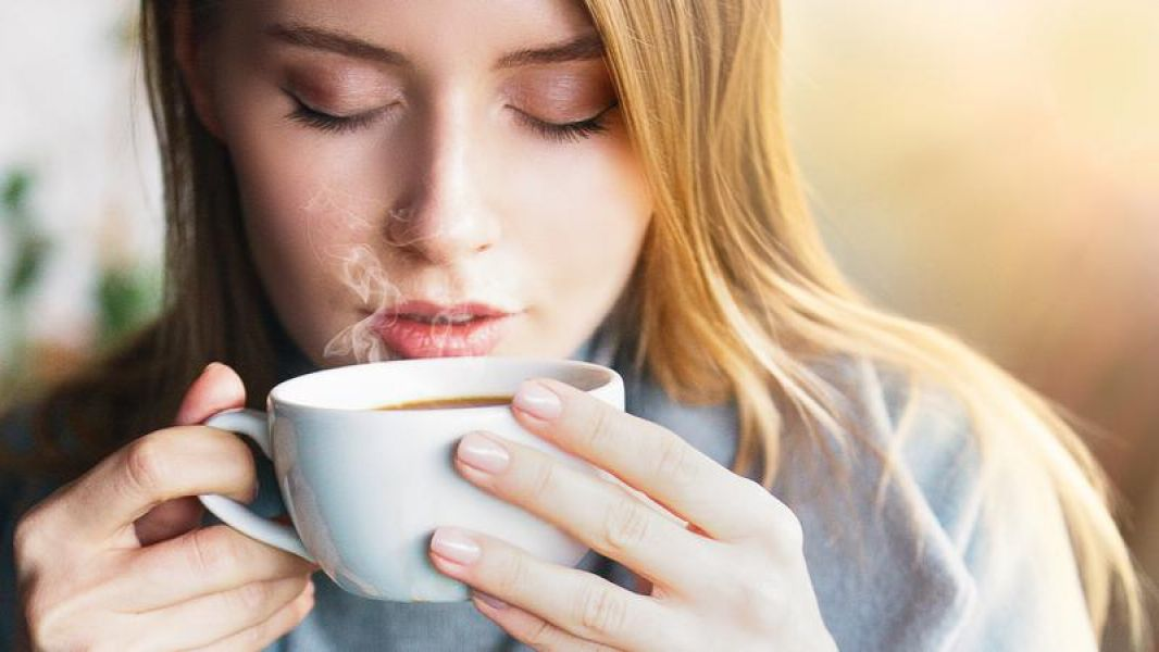 Do you know the benefits of drinking coffee?