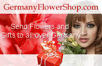 Send Gifts for Valentine's Day Germany