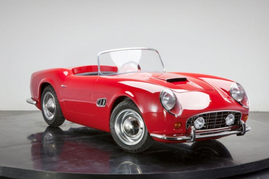 Worlds Best Half Size Classic Junior Cars From Harrington