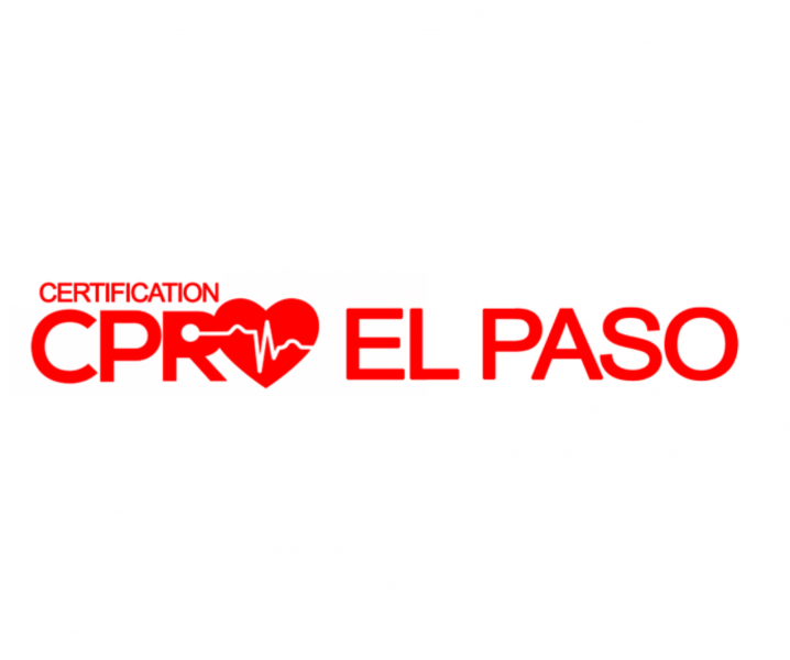 CPR Certification El Paso