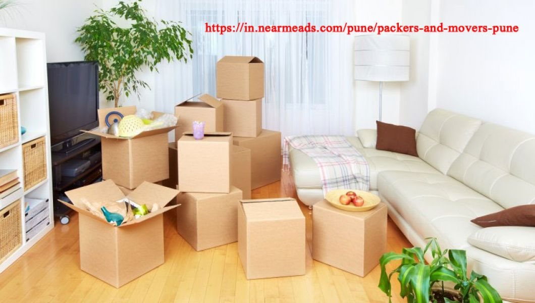 Trusted Packers and Movers in Pune Near Me Ads