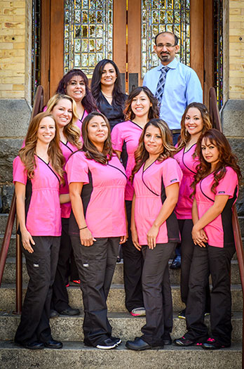 Hanford Family Dental Center