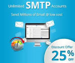 Email Delivery Made Easy | SMTP Bulk Email Delivery Services