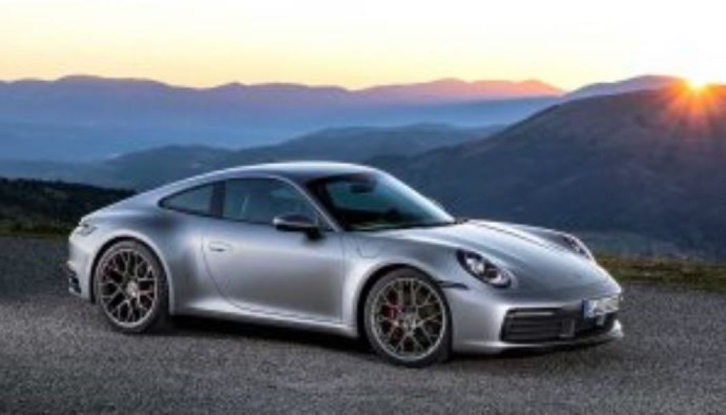 New and Used Porsche 911 Turbo Features, Specs and Pricing