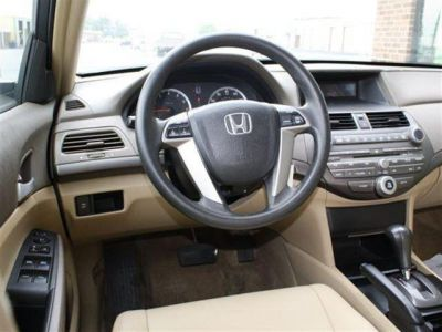 2009 Honda Accord for just $3000