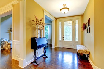 Interior Painting Services in Gwinnett