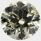 Loose white diamond with different cut, carat and size for sale