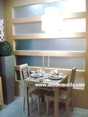 1 Bedroom Condo for rent in LUXE Residences (Bonifacio Global City)