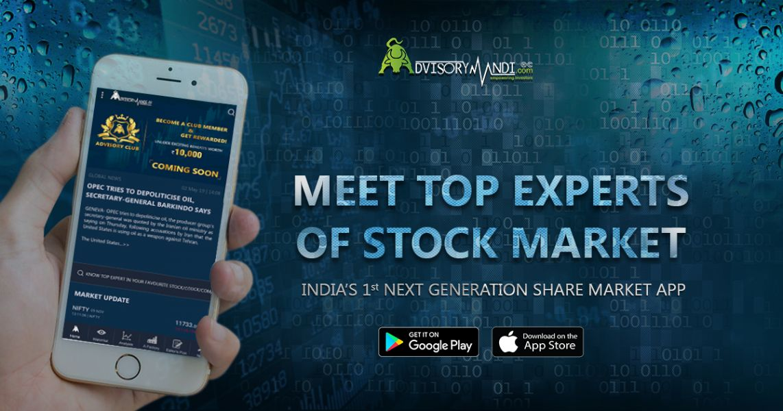 Best Stock Market App