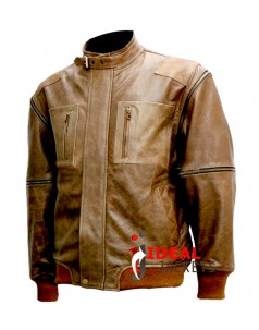 Best Bomber Leather Jackets For Women