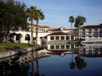 Lake tarpon resort palm harbor fl