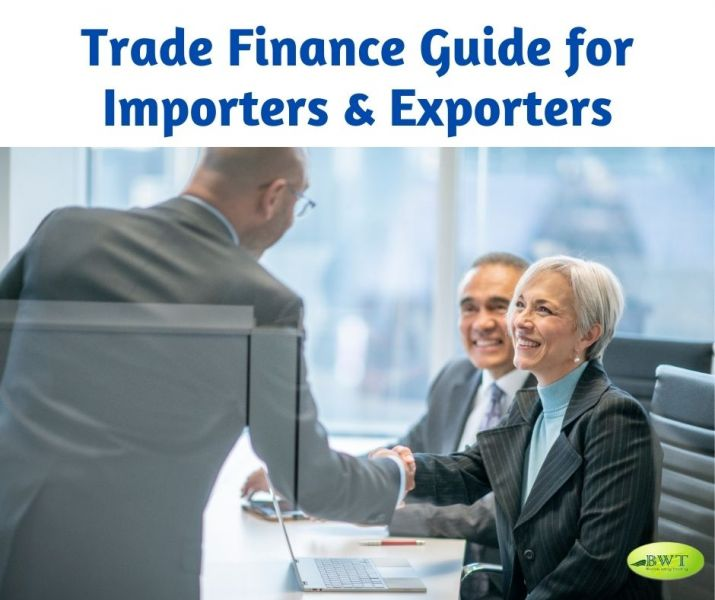 Trade Finance Guide for Importers & Exporters