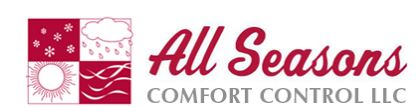 All Seasons Comfort Control