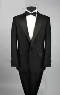 Get 50% Off on Stylish Tuxedoes for Prom