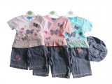 Wholesale Hand Made Baby Clothes