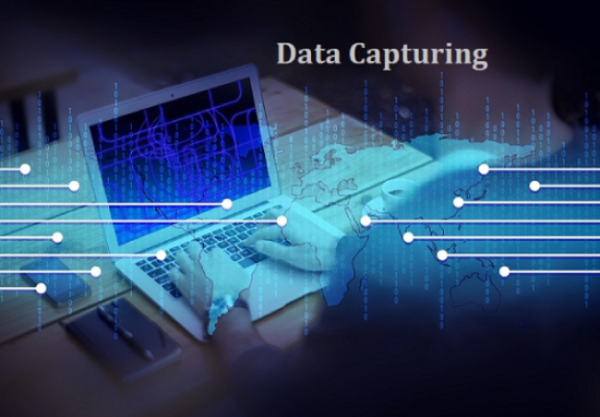 Why Avail Data Capturing Services From An Eminent Outsourcing Company?