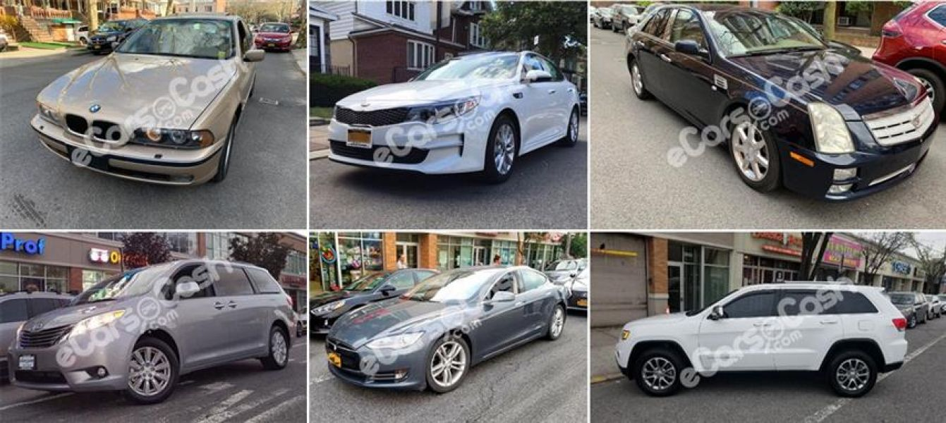 Cash for Cars in Jersey City NJ