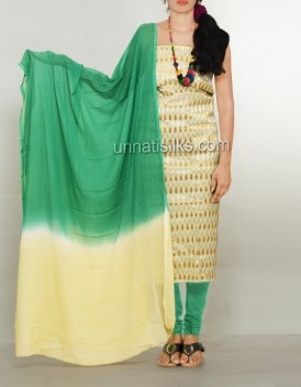 Online shopping for banarasi brocade salwar kameez  by unnatisilks