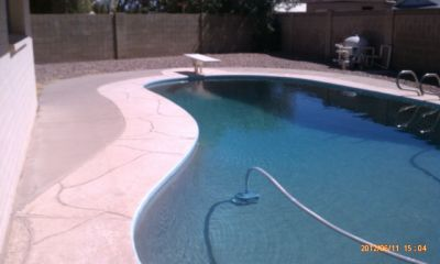 Well-maintained home in an excellent Area! Rent houses AZ!