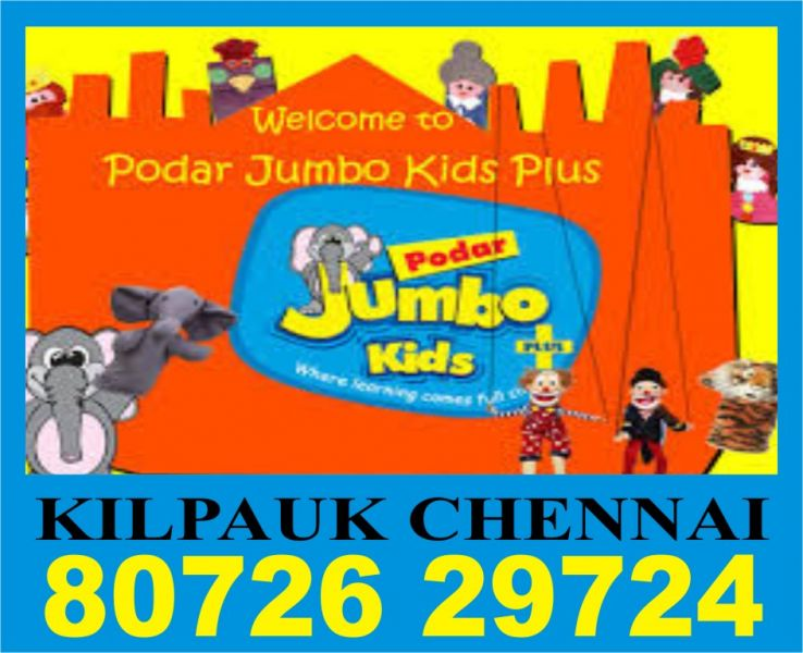 Online Training kindergarten | 8072629724 | 1163 | Podar Jumbo Kids Plus