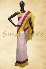 Look for latest Designer Sarees & Stylish Salwar Kameez for All Occasions at Singhanias Fashion Stor