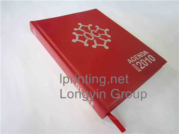 Hot Stamping Hardcover Book Printing,Book Printing Service