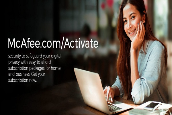 McAfee.com/activate - Enter Product Key - Install & Activate McAfee