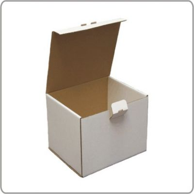 Die-cut Boxes - LiquidPrinter