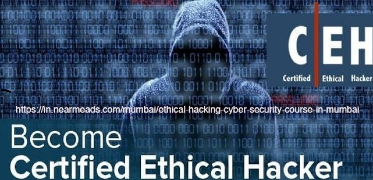 Ethical Hacking Cyber Security Course in Mumbai