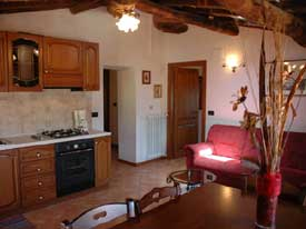 Tuscany apartments & Private Villas Tuscany